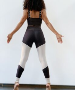 Legging dance